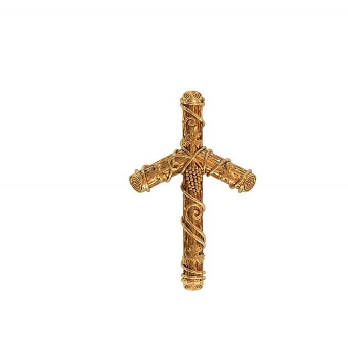 его крест святой нины картинки френч практически