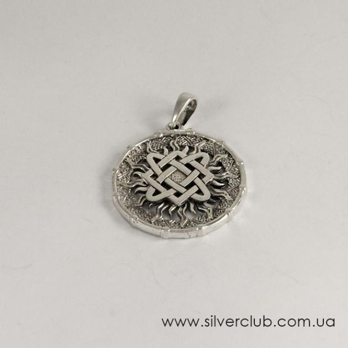 dd5cdd31a6aa Звезда руси из серебра (7008) | Обереги | Silver Club